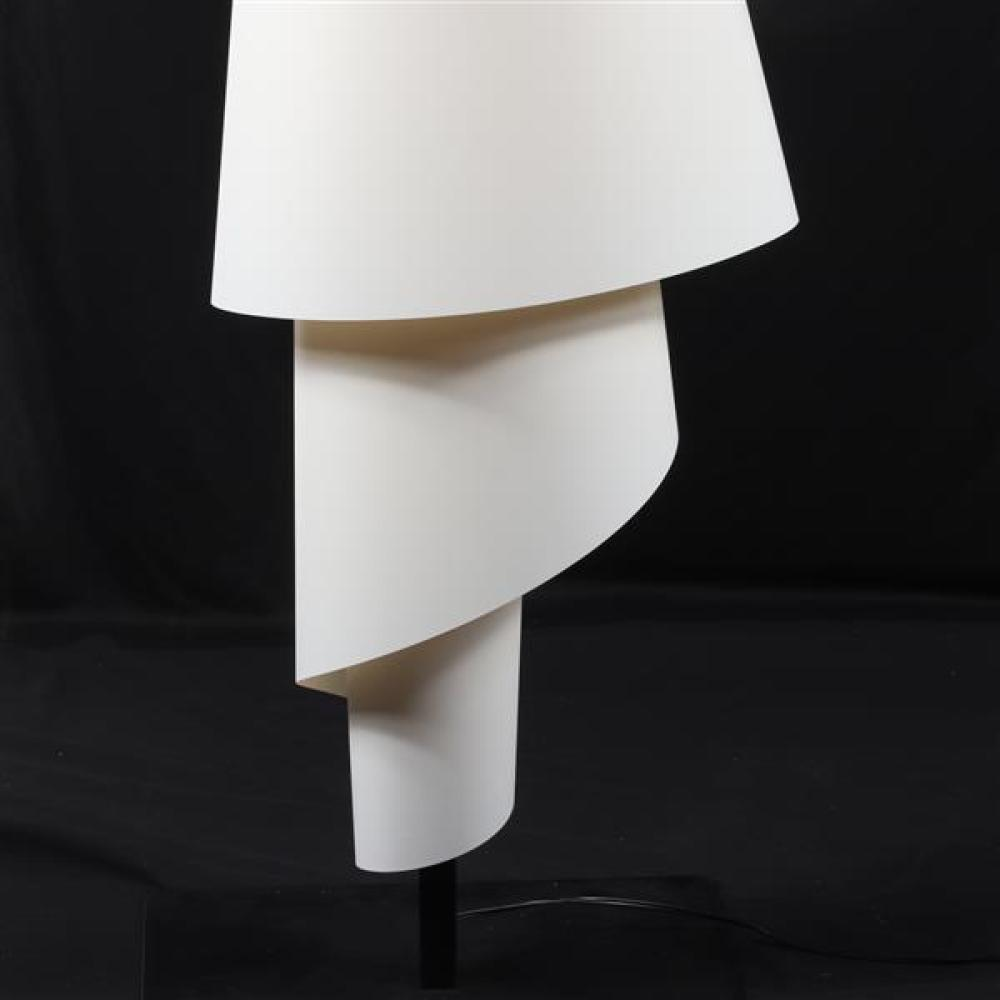Metalarte 'Alta Costura' MS floor lamp designed by Josep Aregall, 1992.