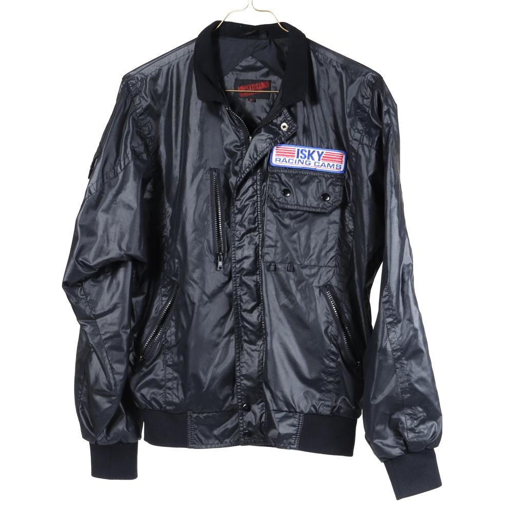 Vintage ISKY Racing Cams Jacket