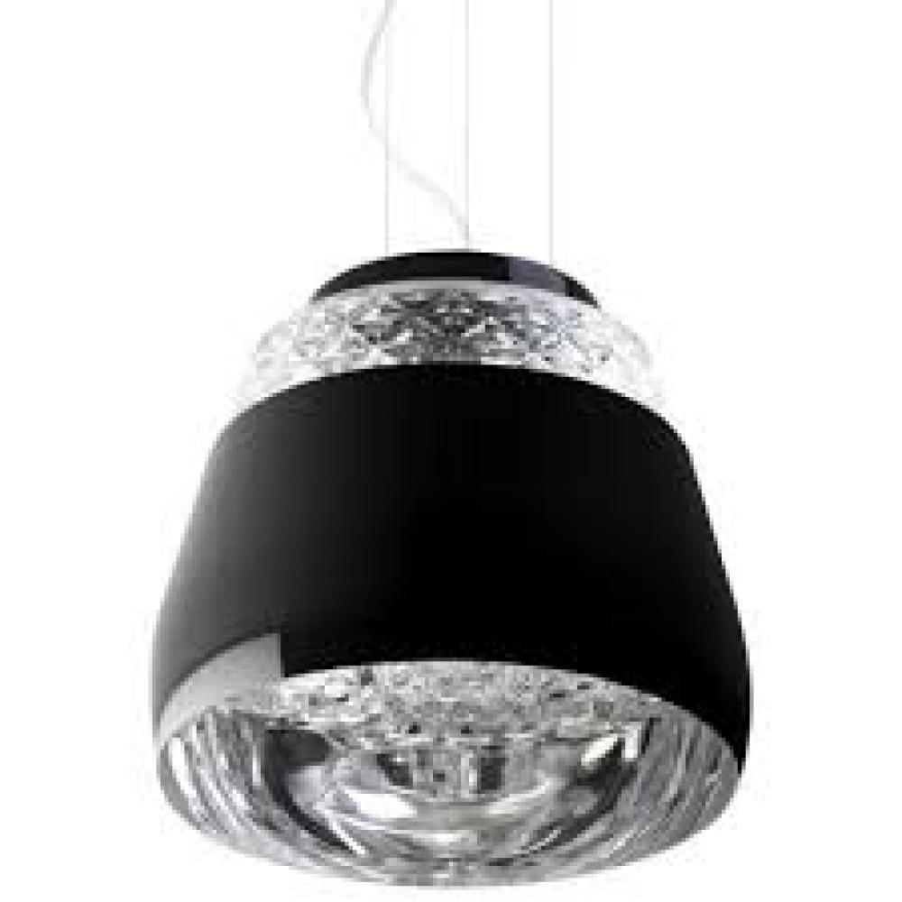 "Moooi 'Valentine' large pendant suspension lamp designed by Marcel Wanders 2011. 8 1/2""H x 13 1/2""Diam (shade)."