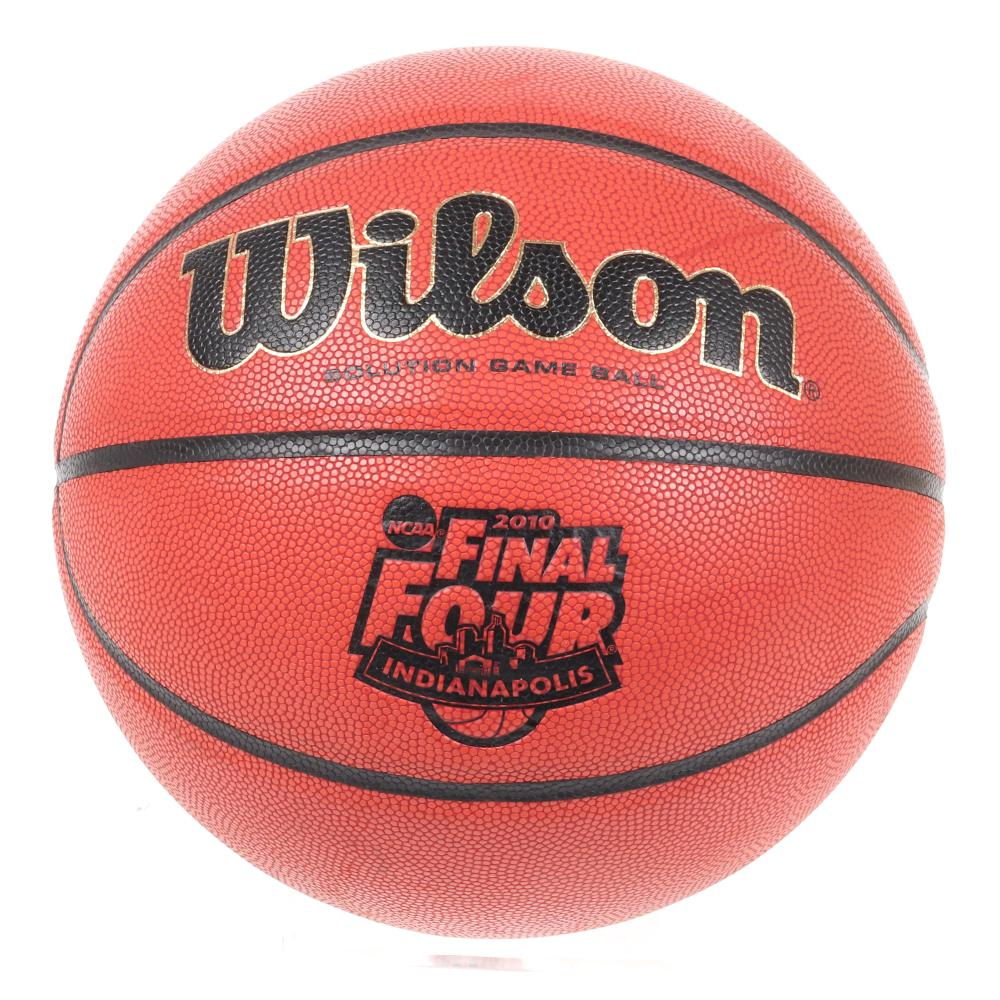 2010 NCAA Basketball Final Four Game Ball