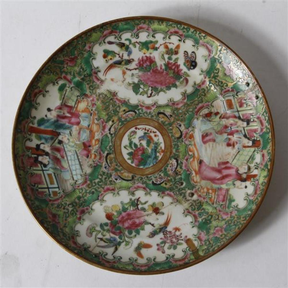 Lehmann Son Leuchtenburg Germany Porcelain Biscuit Cookie