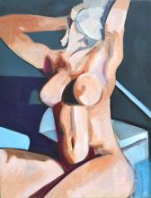 The Objectified Nude