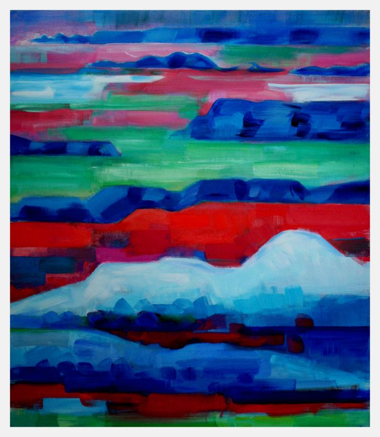 Desert Dreams, 1989