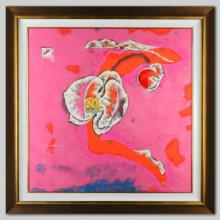 Spring Modern & Contemporary Fine Art Auction Including Memorabilia and Jewelry