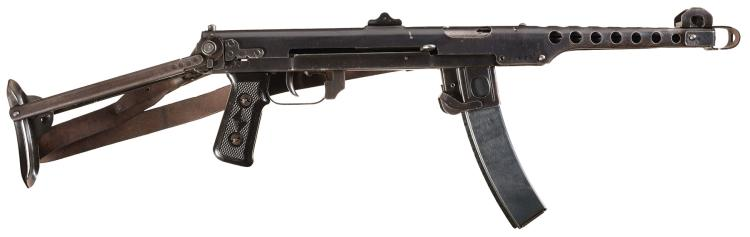 Russia State Factories - PPS-43