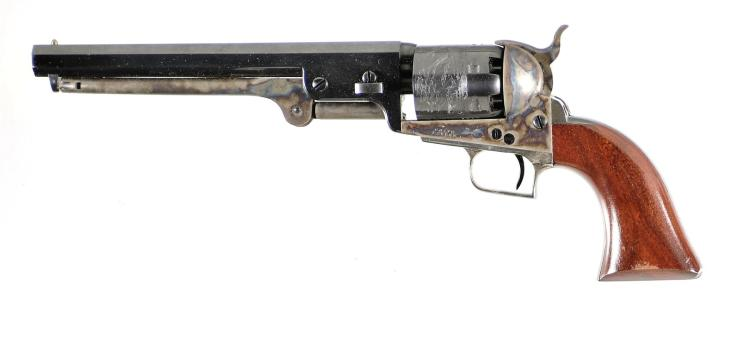 Colt Blackpowder Series 1851 Navy Percussion Revolver