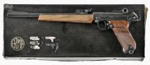 Erma ET-22 Semi-Automatic Pistol with Box