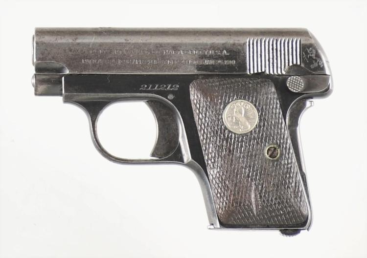 Colt Model 1908 Vest Pocket Semi-Automatic Pistol