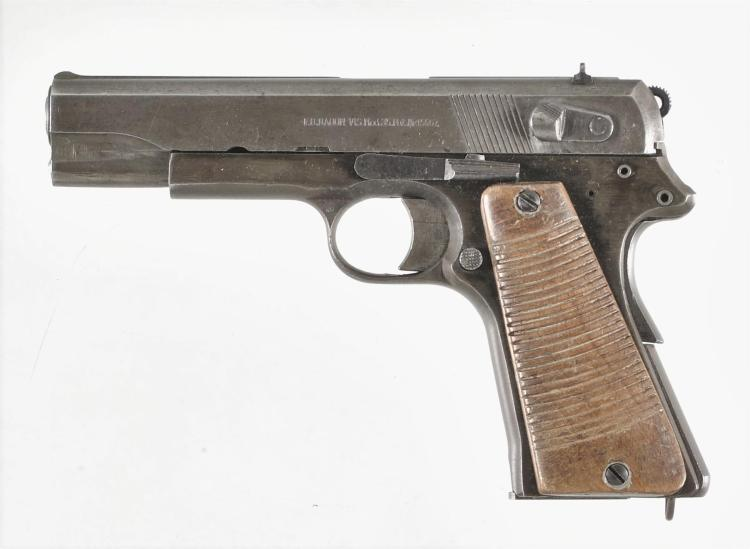 Very Late Production Radom VIS-35 Semi-Automatic Pistol