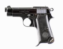 Beretta Model 1934 Semi-Automatic Pistol
