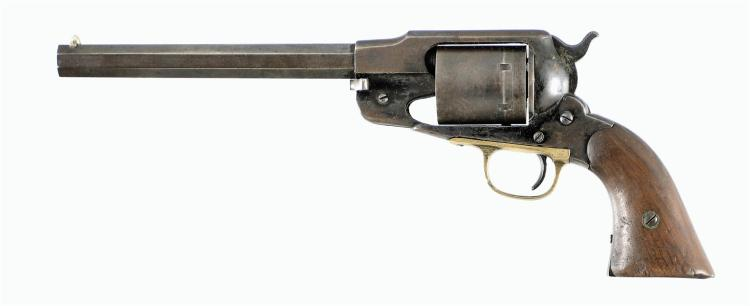 Remington New Model Army Single Action Revolver