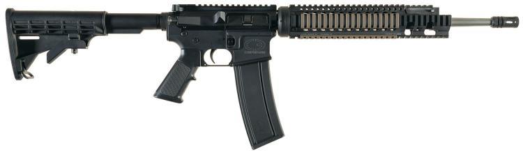 C-3 Defense C3-15 Semi-Automatic Rifle