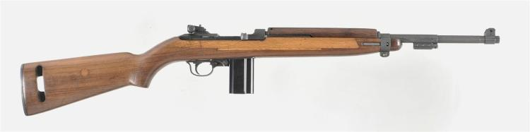 Inland Model M1 Semi-Automatic Carbine