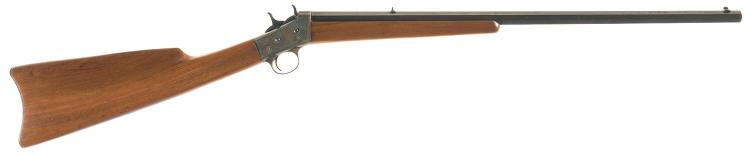 Remington No. 4 Rolling Block Rifle