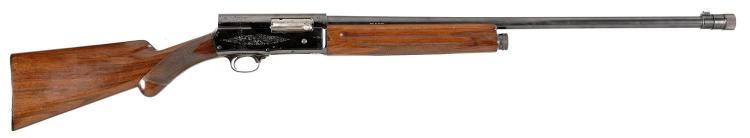 Belgian Browning Auto 5 Semi-Automatic Shotgun