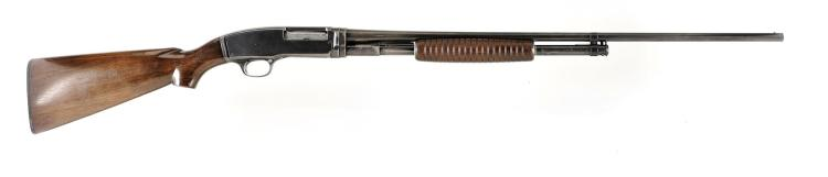 Winchester Model 42 Slide Action Shotgun
