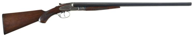 L.C. Smith/Hunter Arms Field Grade Double Barrel 16 Gauge Shotgun