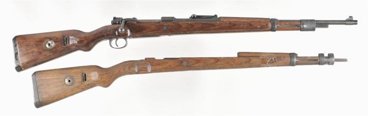 Mauser 1939 Date