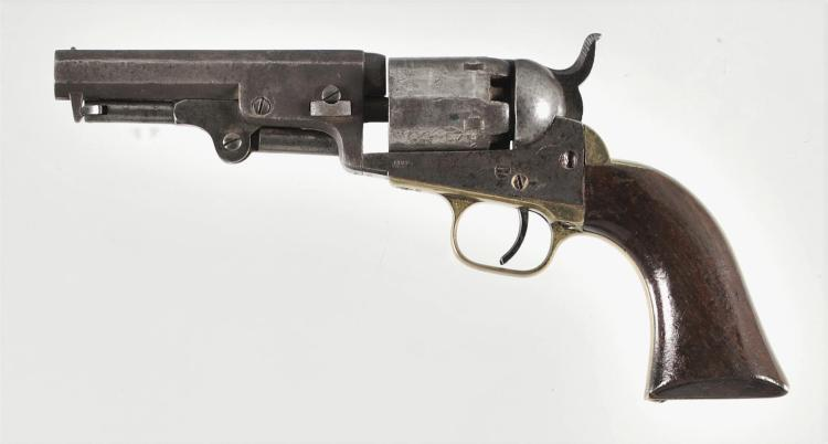 Colt 1849 Pocket Percussion Revolver