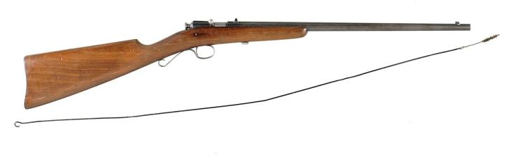 Winchester Model 1902 Single Shot Rifle