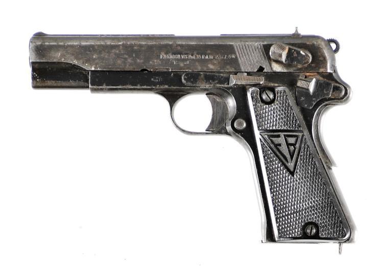 FB Radom Vis 35 Semi-Automatic Pistol