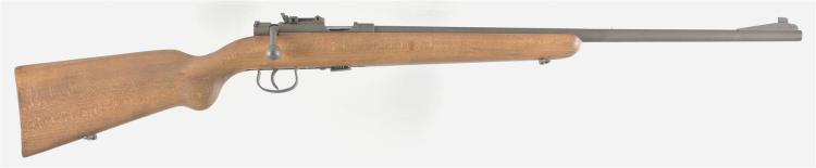MAS Model 45 Bolt Action Rifle