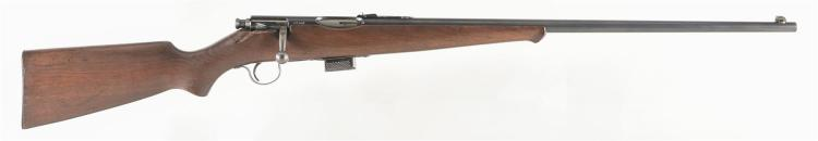 Savage Sporter Model Bolt Action Rifle