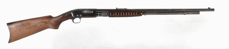 Remington Model 25 Slide Action Rifle