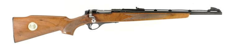 Remington Model 600 Montana Commemorative Bolt Action Rifle