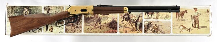 Winchester Model 94 Centennial '66 Lever Action Carbine with Matching Box