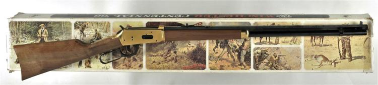 Winchester Model 94 Centennial '66 Lever Action Rifle with Matching Box