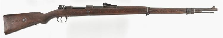 DWM Model Gew 98 Bolt Action Rifle