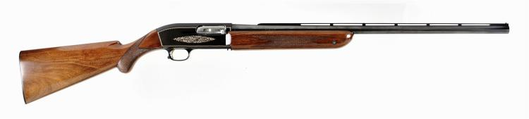 Browning Model Twentyweight Semi-Automatic Shotgun