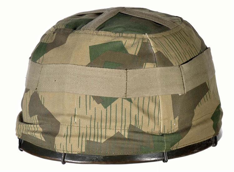 Fallschirmjaeger Style Helmet