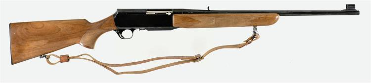 Browning Arms BAR Semi-Automatic Rifle with Sling