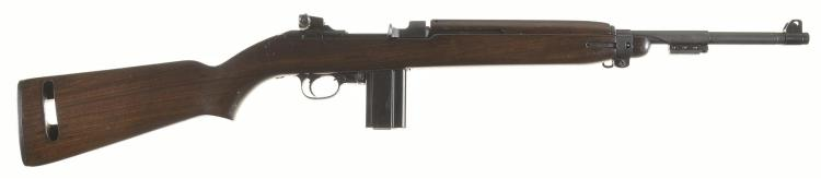 Underwood M1 Semi-Automatic Carbine