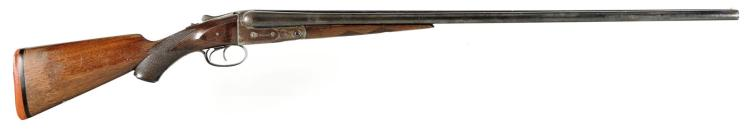 Parker Brothers VH Grade Side by Side Shotgun