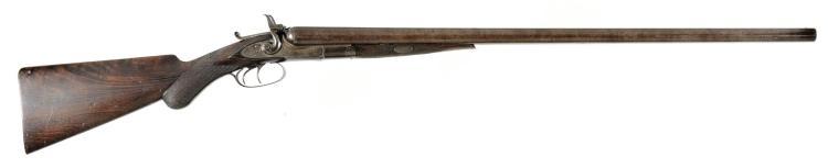 Remington Arms Side by Side Shotgun