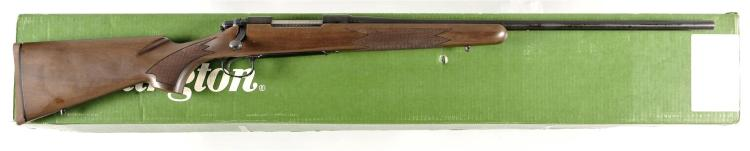 Remington Model 700 Classic Bolt Action Rifle with Matching Box