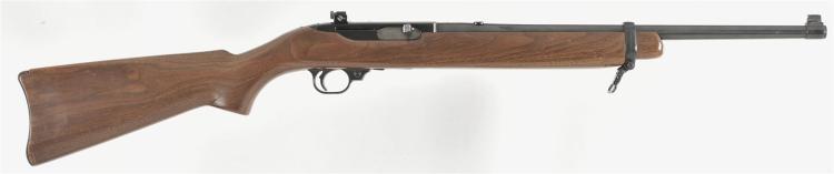 Ruger 44 Magnum Semi-Automatic Carbine