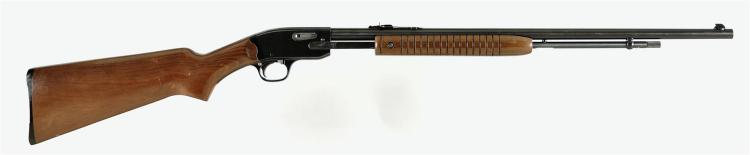 Savage Arms Model 29B Slide Action Rifle