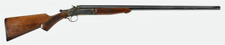 Western Field Single Shot Shotgun