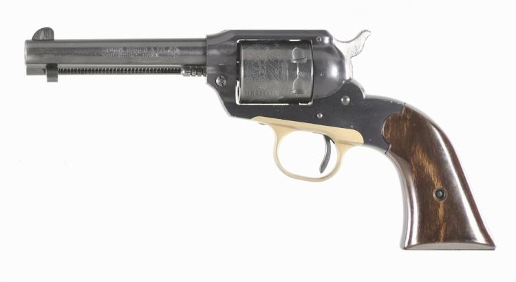 Ruger Bearcat Single Action Revolver