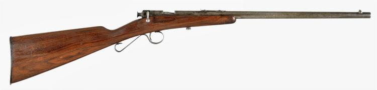 Savage Model 1904 Single Shot Bolt Action Rifle