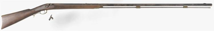 Henry Parker Fowling Piece Percussion Shotgun