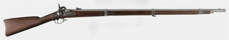 Savage Model 1861 Muzzle Loading Percussion Musket.