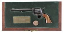 Colt Classic Edition Miniature Single Action Army Revolver