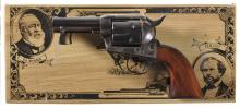 Cimarron/Uberti Cattleman Single Action Revolver with Box