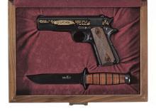 Browning Model 1911-22 100th Anniversary Edition Semi-Automatic Pistol