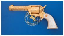 Colt Single Action Army Revolver 9 mm